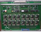 Vodavi DHS-L DTIB16 16 Circuit Digital Interface Board SP7032-00