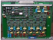 Vodavi DHS-L LCOB-8 Port Loop Start CO Board SP7031-00 (NEW)