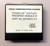 Vodavi Starplus 616 Flex Program Module II SP61620-03