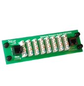 Compact Module, Telephone Expansion