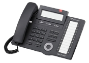 Vertical SBX IP - 24 Button LCD Telephone 4024-00 (Refurbished)