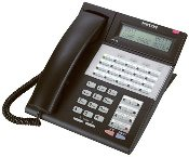 Samsung Falcon iDCS 28D LCD Telephone Set (Refurb)