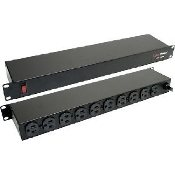 CPS-1215RM 15A 10-outlet RackMount