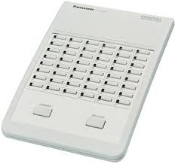 Panasonic KX-T7441 - White