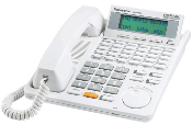 Panasonic KX-T7453 - White