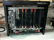 Iwatsu ECS Cabinet Package with IP Licenses