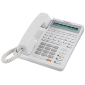 Panasonic KX-T7130 - White