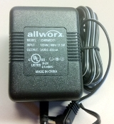 Allworx Phone - Power Supply - 8400006