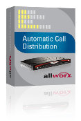 Automatic Call Distribution