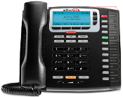 Allworx 9212L Backlit IP Phone - 8110061 - Refurbished