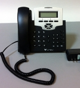 Vertical Xcelerator IP 7504-10 SIP Telephone
