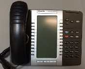Mitel 5340 - 50005071 - IP Telephone (Open Box/Demo)