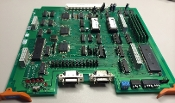Iwatsu Adix IX-HCIF Serial Interface Card 101850
