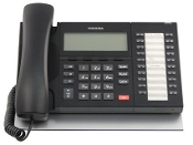 Toshiba DP5132-SD - 20 Button Digital LCD Telephone