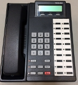 Toshiba Strata DKT2020-SD - 20 Button Digital LCD Speakerphone