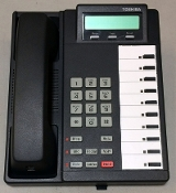 Toshiba Strata DKT2010-SD - 10 Button Digital LCD Speakerphone