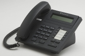 Vertical SBX IP - 8 Button LCD Telephone 4008-00