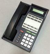 Inter-Tel Premier 8 Button Display 660.7400