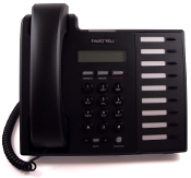 Iwatsu ICON IX-5900 IP Telephone (Open Box/Unused)