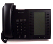 Iwatsu ICON IX-5930 - IP Telephone (Open Box/Unused)